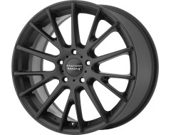American Racing Wheels AR904 Satin Black