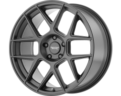 American Racing Wheels AR913 APEX Satin Black