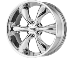 American Racing Wheels AR914 TT60 TRUCK PVD
