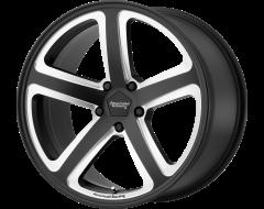 American Racing Wheels AR922 HOT LAP Satin Black Milled