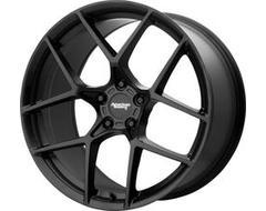 American Racing Wheels AR924 CROSSFIRE Satin Black