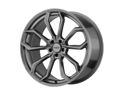 American Racing Wheels AR932 SPLITTER Graphite