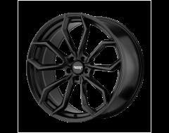 American Racing Wheels AR932 SPLITTER Satin Black