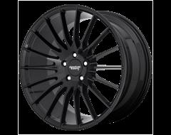 American Racing Wheels AR934 FASTLANE Gloss Black