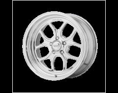 American Racing Wheels VF201 Polished