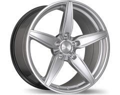 Braelin Wheels BR01 Hyper Silver
