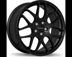 Braelin Wheels BR06 Satin Black