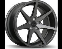 Braelin Wheels BR07 Matte Gunmetal