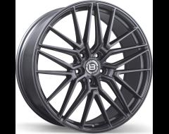 Braelin Wheels BR13 Dark Grey