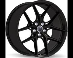 Braelin Wheels BR14 Satin Black Anthracite