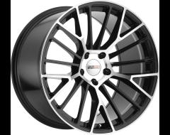 Cray Wheels ASTORIA Gloss Black with Mirror Face