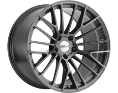 Cray Wheels ASTORIA High Gloss Gunmetal