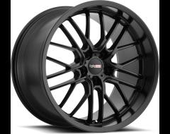 Cray Wheels EAGLE Matte Black