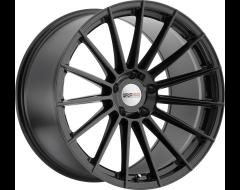 Cray Wheels MAKO Gloss Black