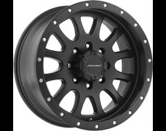 Pro Comp Pro Comp Wheels Satin Powder Coated