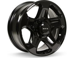 RTX Courier Gloss Black