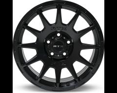 RTX Mini Baja Satin Black