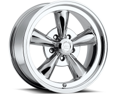 Vision Wheels 141 LEGEND 5 / 6 Chrome