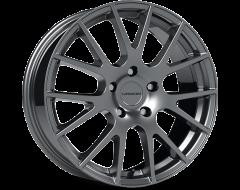 Vision Wheels 18 HELLION Gunmetal