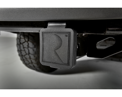 Roush Performance Hitch Cover