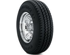 Firestone Tires Transforce AT