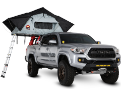 Body Armor 4x4 Sky Ride Tent