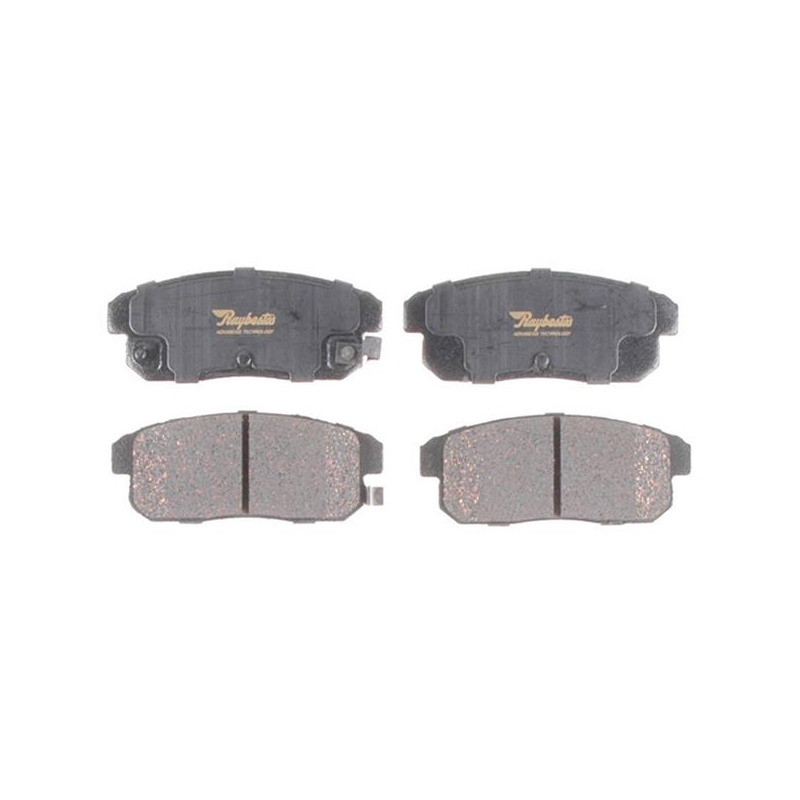 Shop Raybestos Advanced Technology Ceramic Disc Brake Pads,All Products, Brake Pads, Brakes And Rotors & Free Shipping Canada   Partsengine.ca