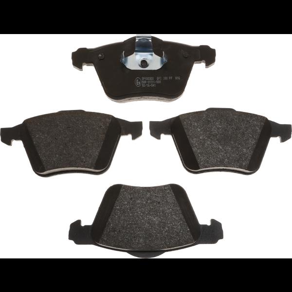 Raybestos Specialty - European Series Brake Pads - PartsEngine Canada