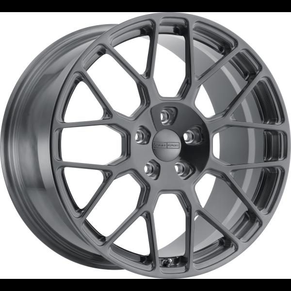 Cray Wheels VENOM Brushed Gunmetal - PartsEngine Canada